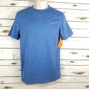 Shirt Champion C9 Small Blue UV Protection